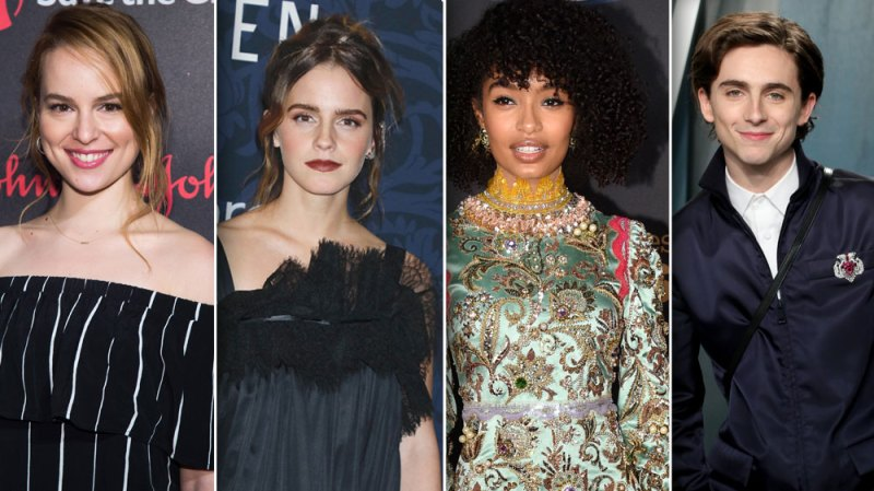 celebs who attended ivy league schools