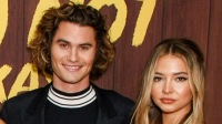 'Outer Banks' Stars Chase Stokes And Madelyn Cline Confirm They're Dating IRL