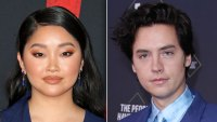 Lana Condor Cast In New Rom-Com 'Moonshot' — Here's What You Need To Know