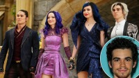 Everything The 'Descendants' Cast Has Said About Cameron Boyce Since His Tragic Passing