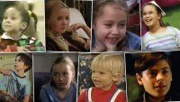 disney channel stars first roles