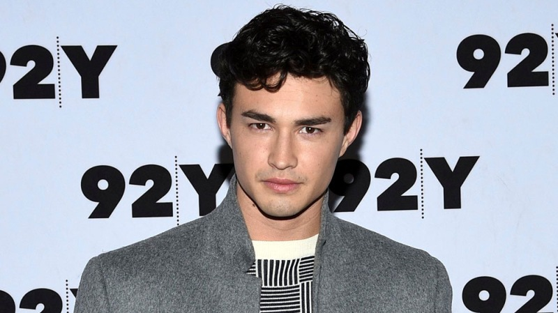 A Complete Guide To 'CAOS' Star Gavin Leatherwood's Love Life