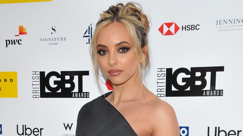 Little Mix's Jade Thirlwall Admits She 'Didn't Talk About Her Race Over Fears It Would Make Her Unpopular'