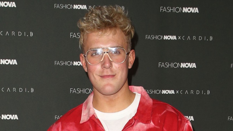 Was Jake Paul Arrested? Pics Of Him In Handcuffs Go Viral