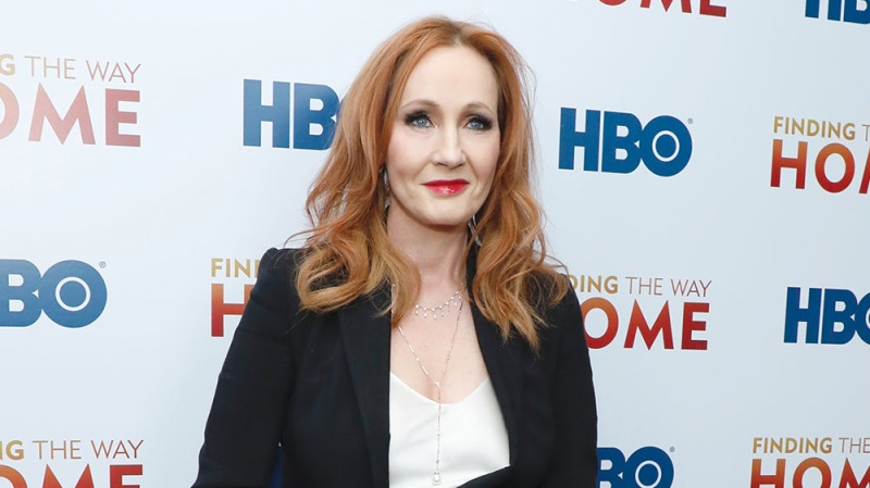 'Harry Potter' Author J.K. Rowling Comes Under Fire Over Seemingly Transphobic Tweets