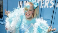 JoJo Siwa Cast In New Movie 'Bounce' — Here's What You Need To Know