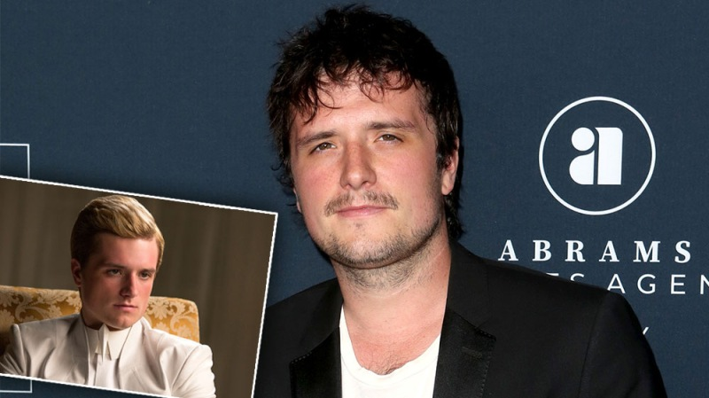 Josh Hutcherson Gets Real About The Downsides Of Starring In 'The Hunger Games'