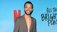 justice smith comes out as bisexual
