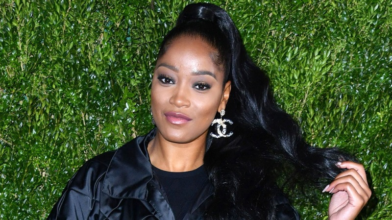 Keke Palmer Calls For Serious Change: 'I Have Waited For A Revolution My Entire Life'