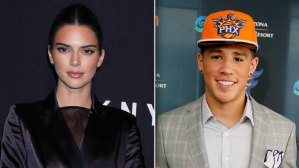 Kendall Jenner Gets a Flirty Easter Message From Devin Booker