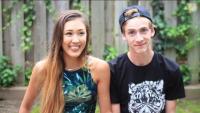 laurdiy ex-boyfriend baz passes away