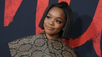 'Black-ish' Star Marsai Martin Posts Mock Apology Video After People Hated On Her Hair