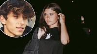 Nessa Barrett Breaks Down In Tears, Says She 'Truly' Loves TikTok Star Josh Richards Following Their Breakup