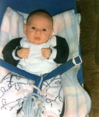 Celebrity Baby Pictures