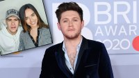 Niall Horan Is Slammed By Georgia May Foote's Boyfriend Kris Evans: 'She Has A Boyfriend'