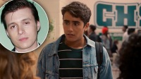Does Nick Robinson Appear In 'Love, Victor?' Here's How The New Show Connects Back To 'Love, Simon'