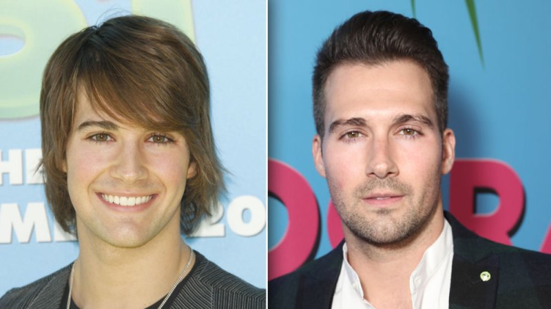 nickelodeon boys who look different