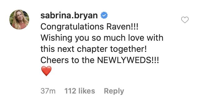 Raven-Symoné Marries Miranda Pearman-Maday In Backyard Ceremony — Inside Their Wedding