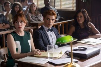 A Complete Breakdown Of All The Wildest Plotlines In 'Riverdale'