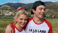 Get A Look Inside 'CAOS' Star Ross Lynch's House Thanks To His Sister Rydel
