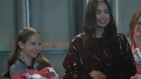 Shiloh Nelson Talks Working With Sofia Carson In 'Feel The Beat'