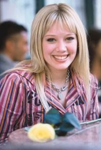 The Lizzie McGuire Movie - 2003