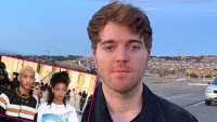 Shane Dawson Apologizes After Jaden Smith Accuses Him Of 'Sexualizing' His Sister Willow