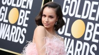 Sofia Carson Explains Why New Movie 'Feel The Beat' Is 'Very Different' From 'Descendants'