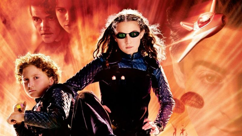 Spy Kids Cast Where Are They Now