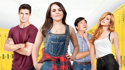 Here's What The Cast Of 'The Duff' Is Doing Now