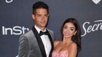 Sarah Hyland Explains Why Her Wedding To Wells Adams Is 'On Hold'