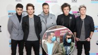 harry styles 1d reunion ben winston