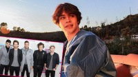 TikTok Star Anthony Reeves Comes Under Fire For Shading One Direction Fans On 10-Year Anniversary
