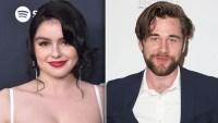 Ariel Winter & Boyfriend Luke Benward To Star In New Movie 'Don't Log Off' Together