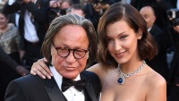 Instagram Apologies To Bella Hadid After Deleting Photo Of Dad Mohamed's Passport