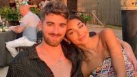 Chantel Jeffries Confirms She's Dating The Chainsmokers' Drew Taggart With PDA-Filled Pic