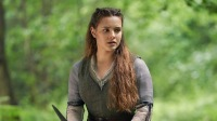 Will There Be A Season 2 Of Katherine Langford's 'Cursed'? Here's What We Know