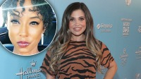 Danielle Fishel Apologizes For Being 'Rude, Cold, And Distant' To 'Boy Meets World' Costars