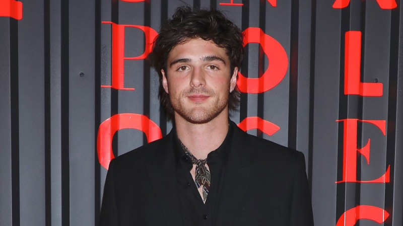 Jacob Elordi Says It's 'Taxing' To Go Back To High School For Movie Roles