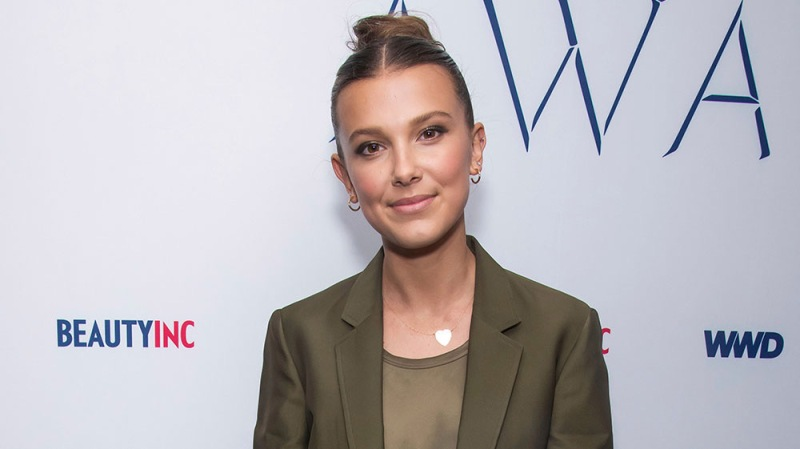 Millie Bobby Brown Is Starring In A Brand New Netflix Movie, Here's What You Need To Know About 'The Girls I've Been'