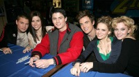 'One Tree Hill' Stars Officially Reuniting For Brand New Podcast About The Fan-Favorite Series