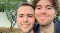 Shane Dawson's Fiancé Ryland Adams Breaks Social Media Silence Following Tati Westbrook's Tell-All Video