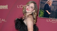 'Pretty Little Liars' Star Sasha Pieterse Opens Up About Getting Pregnant With Polycystic Ovary Syndrome