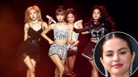 Selena Gomez And BLACKPINK Are Reportedly Collaborating On A New Song, And We Have All The Exciting Deets