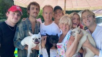 Ross Lynch's Mom Stormie Opens Up About Battle With Stage 3 Uterine Cancer