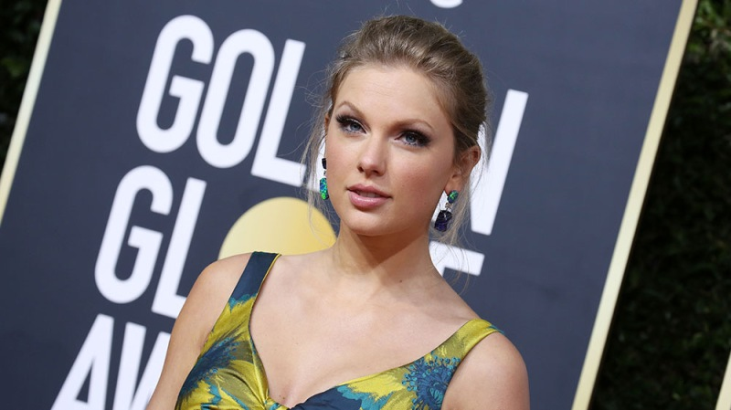 Taylor Swift Is Forced To Change the Name of Her 'Folklore' Merchandise After Black-Owned Fashion Label Calls Her Out