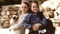 Get Ready, You Guys, Because 'The Parent Trap' Cast Just Reunited For The First Time Ever