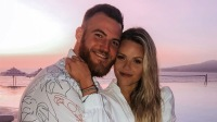 Witney Carson Announces She's Expecting First Child With Husband Carson McAllister