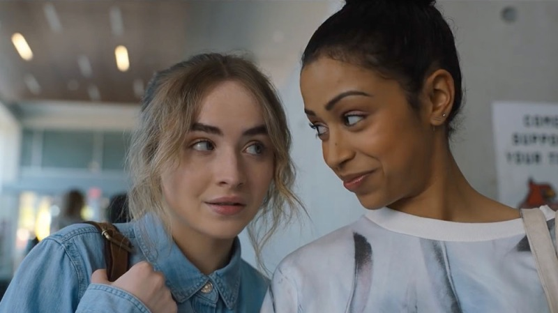 Watch Sabrina Carpenter, Jordan Fisher, Liza Koshy And More Show Off Their Dance Movies In First 'Work It' Trailer
