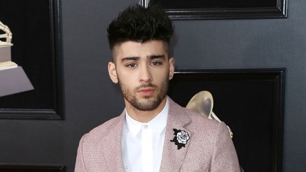 Zayn Malik Fans Ask Spotify To Take Down Offensive Song About Singer